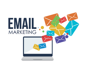 icon email marketing