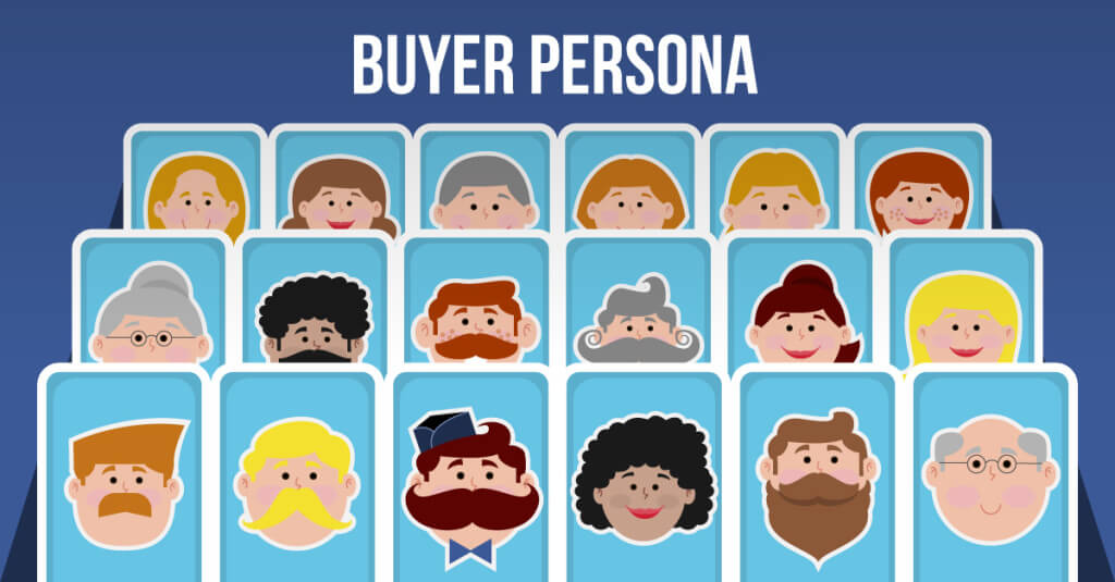 icon marketing strategy buyer persona